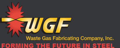 Waste Gas Fabricating